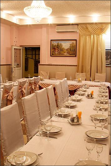 Ресторан Муган - фотография 8