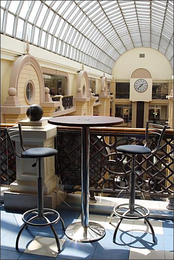 Ресторан Дирижабль - фотография 8