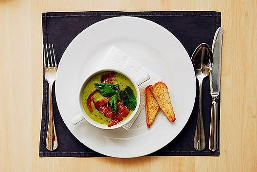 Ресторан Di Citta - фотография 3