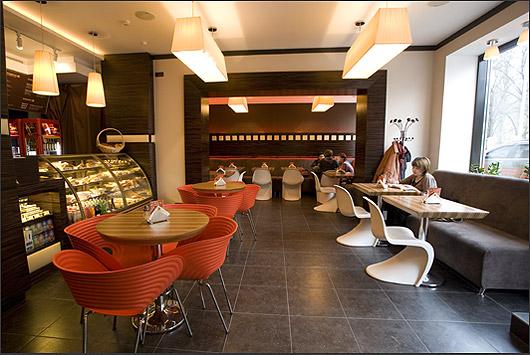Ресторан Булкас Маком - фотография 3