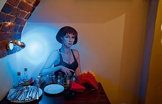 Ресторан Одноклассники - фотография 1
