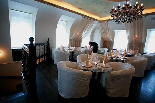 Ресторан Дом и Ко - фотография 7