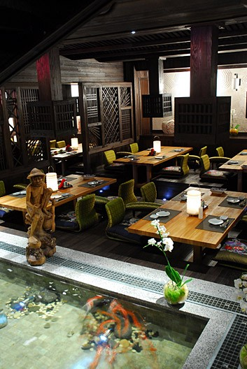 Ресторан Мисато - фотография 9