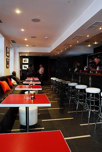 Ресторан Floridita - фотография 1