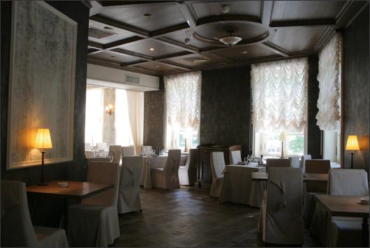 Ресторан Daniel - фотография 1