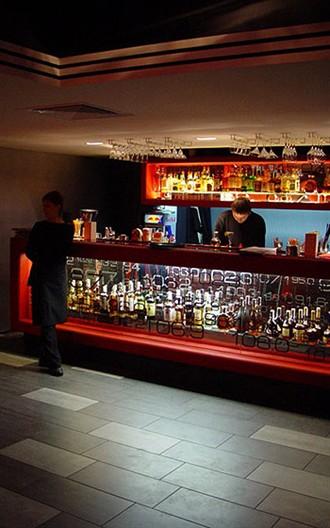 Ресторан Fm Café - фотография 3