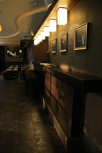 Ресторан Laff - фотография 11