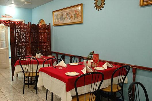 Ресторан Devi - фотография 4
