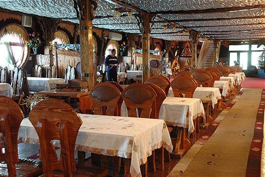 Ресторан Мама Зоя - фотография 6