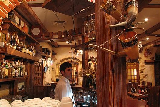 Ресторан Pepo - фотография 2