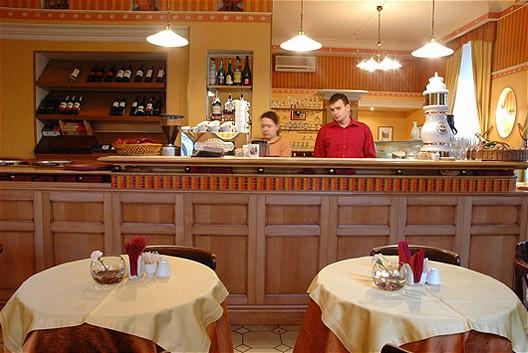 Ресторан Донна Клара - фотография 7