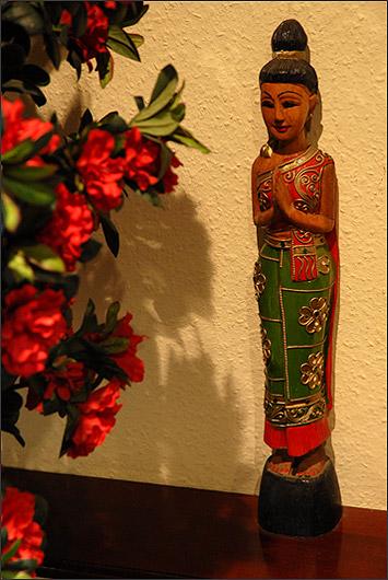 Ресторан Baan Thai - фотография 9