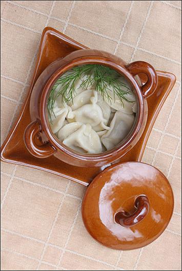 Ресторан Пельмени всего мира - фотография 4