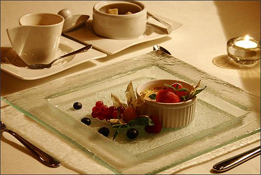 Ресторан Bel Mondo - фотография 6