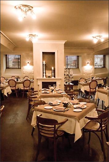 Ресторан Пеппино - фотография 4