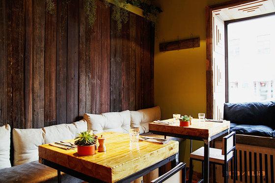 Ресторан Чугунный мост - фотография 7