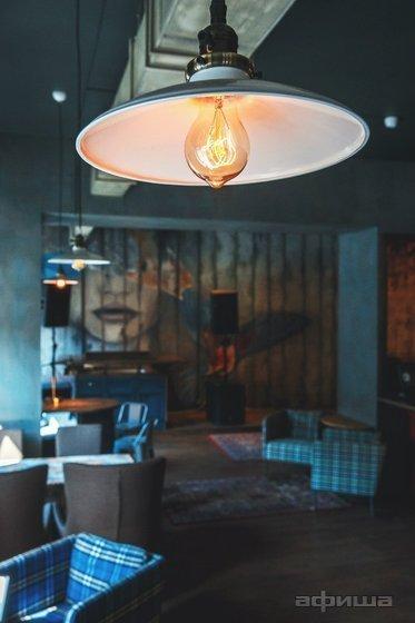 Ресторан Kommunalka - фотография 7