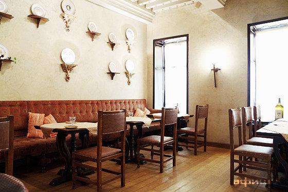 Ресторан El Parador - фотография 6
