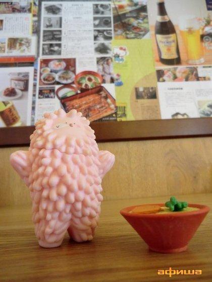 Ресторан Рамен-клаб - фотография 1