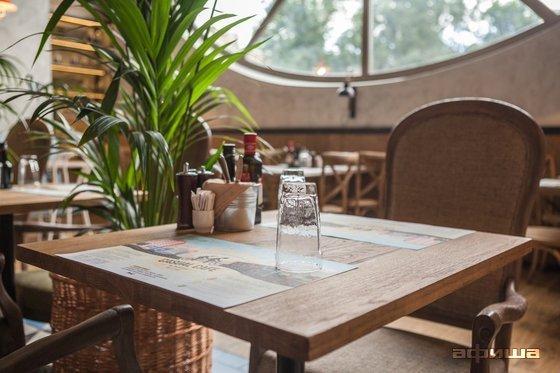 Ресторан Casual Café - фотография 13