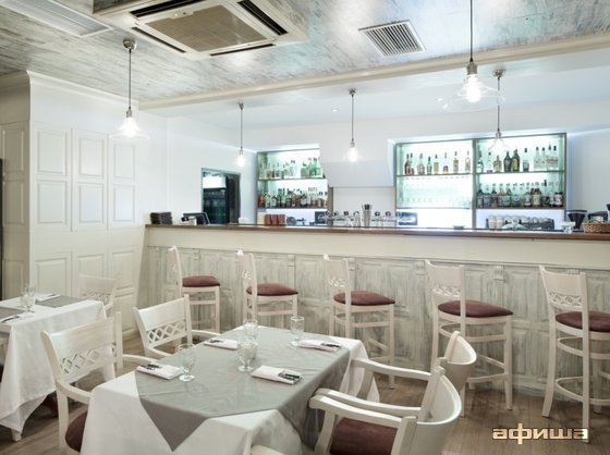 Ресторан Шпатен-хаус - фотография 10