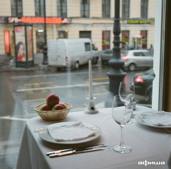 Ресторан Грибоедов - фотография 3