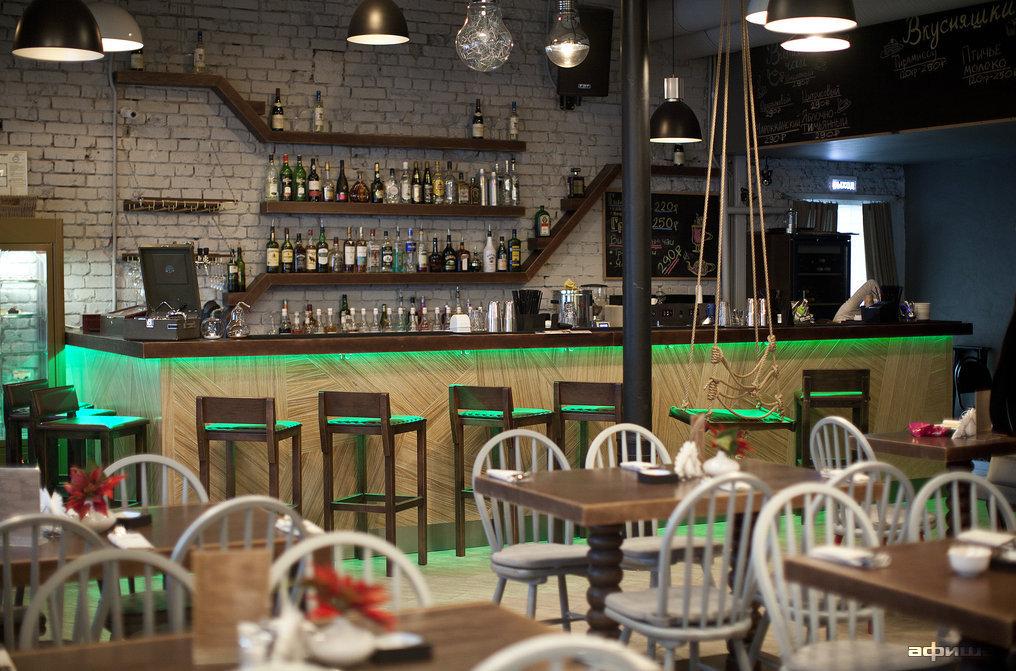 Ресторан Каша - фотография 14