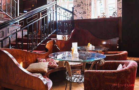 Ресторан Кофе-тайм - фотография 9