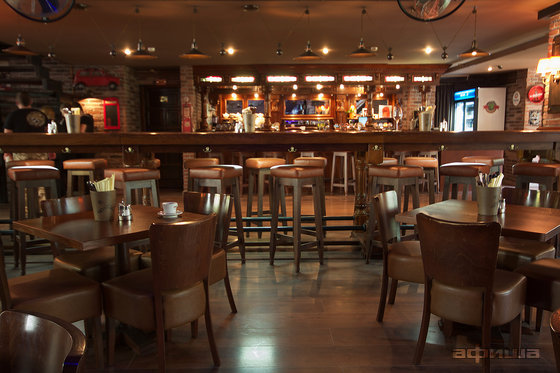 Ресторан Hophead Craft Beer Pub  - фотография 7