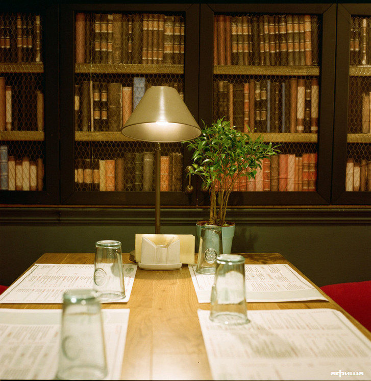 Ресторан Putanesca - фотография 5