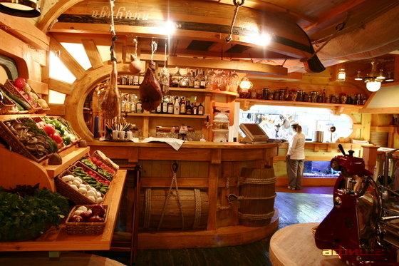 Ресторан Камбала - фотография 22