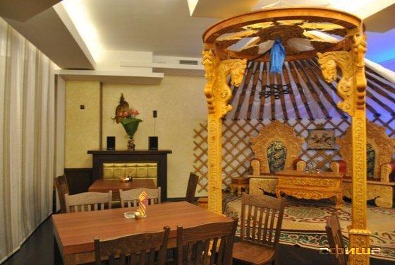 Ресторан Сэлэнгэ - фотография 5