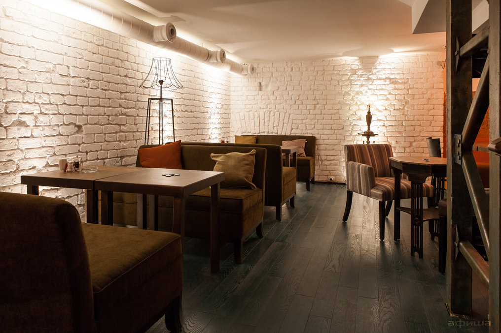 Ресторан Панаехали - фотография 20