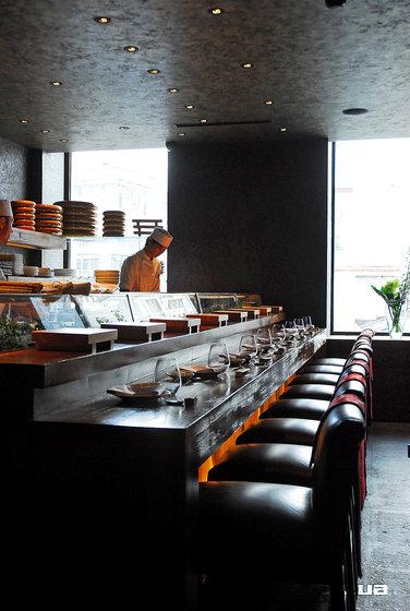 Ресторан Nobu - фотография 6