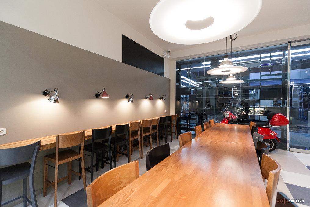 Ресторан Probka Café - фотография 10