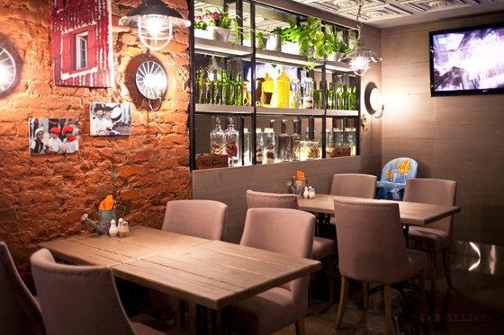 Ресторан El basco - фотография 9