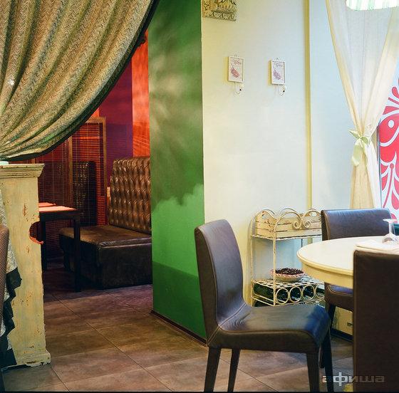Ресторан Первое, второе и компот - фотография 2