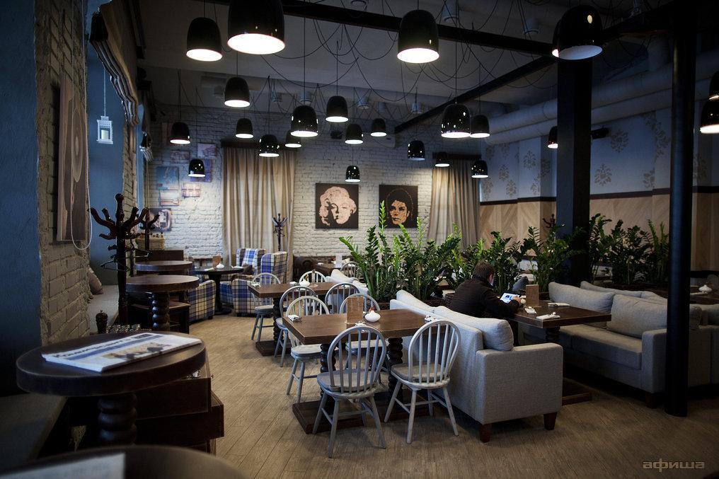 Ресторан Каша - фотография 2