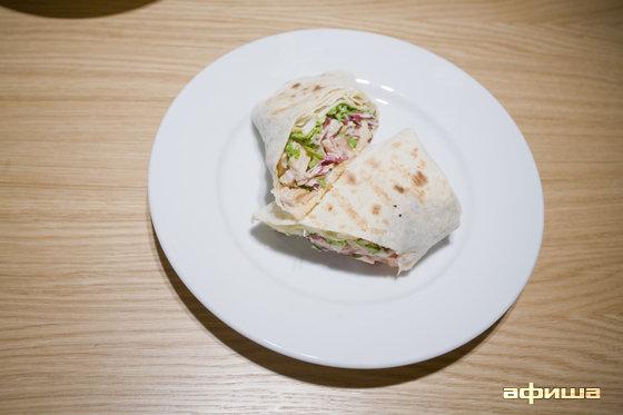 Ресторан Correa's - фотография 8
