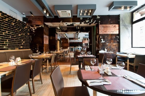 Ресторан Korovabar - фотография 15