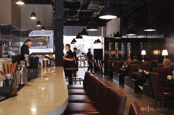 Ресторан Torro Grill - фотография 9
