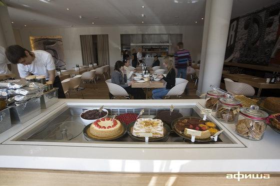 Ресторан Correa's - фотография 10