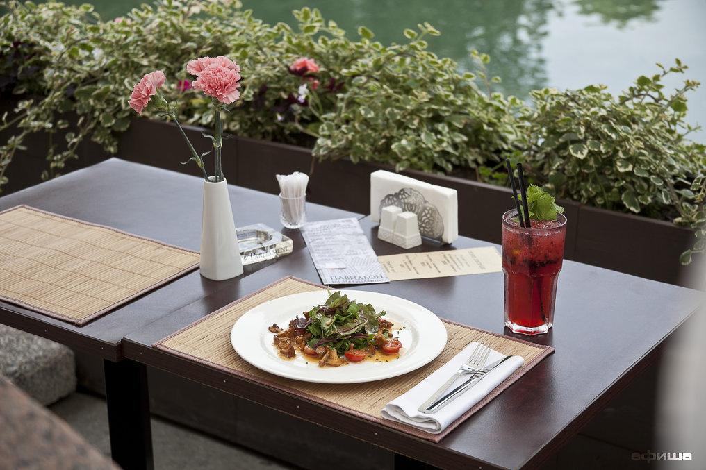 Ресторан Павильон - фотография 1