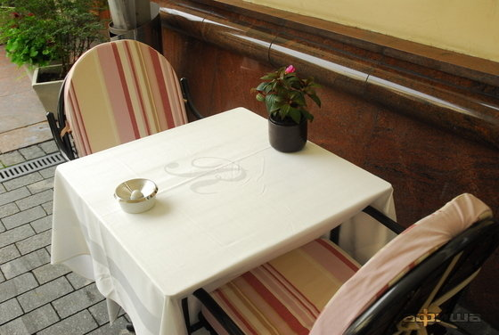 Ресторан Vicolo - фотография 8