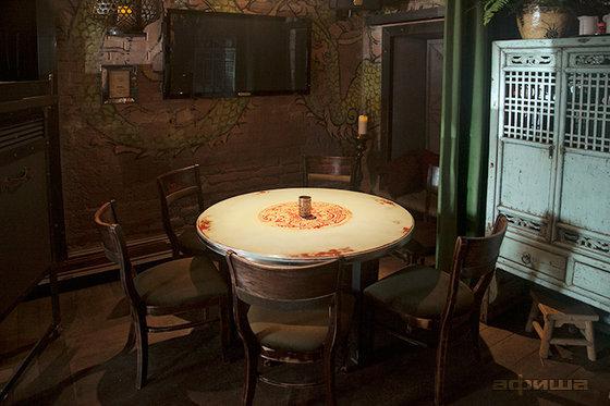 Ресторан Bruce Lee - фотография 17