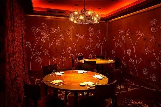 Ресторан Nobu - фотография 8