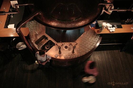 Ресторан Колковна - фотография 15