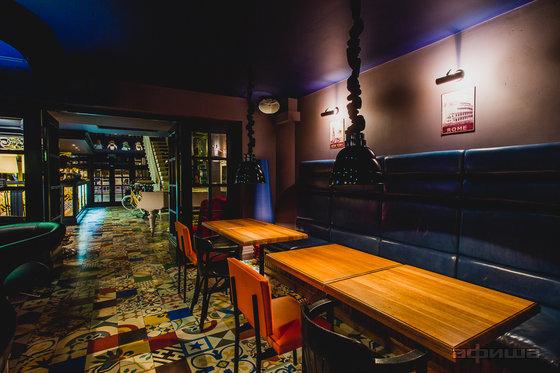 Ресторан 22.13 - фотография 8