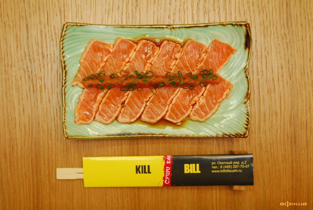 Ресторан Kill Bill - фотография 4
