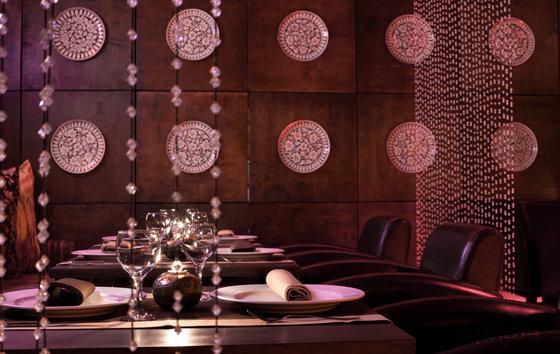 Ресторан Индабар - фотография 13